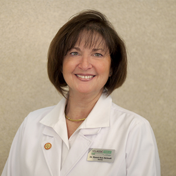 meet dr ronni a schnell